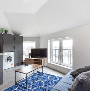 Lovely 2 Bed Apartment Close To City Centre photos Exterior