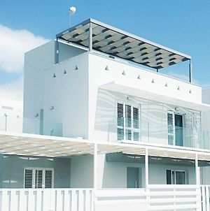 Nissini Shell, 3 Bedroom Villa With Private Pool At Nissi Beach photos Exterior