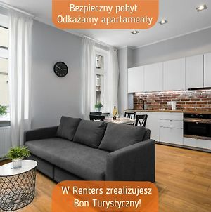 Old Town Apartment Garbary By Renters photos Exterior