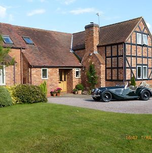 The Old Stables B&B photos Exterior