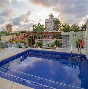 Casa La Fe By Bespokecolombia (Adults Only) photos Exterior