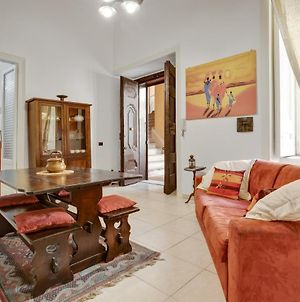 Costigliola Baroque Palace Flat With Parking And Netflix photos Exterior