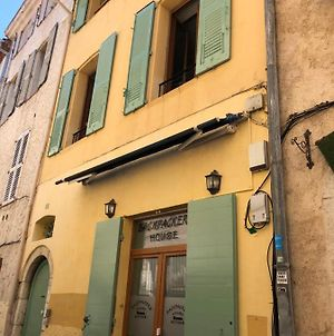 Backpackers House Antibes photos Exterior