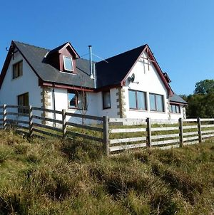 Gasgan. Large Croft House With Amazing Loch Views photos Exterior