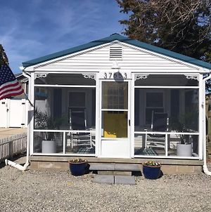 Cottage By The Sea Steps To Downtown Rehoboth! photos Exterior