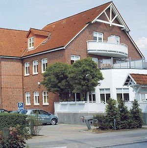 Das Nest Boardinghouse Hamburg Niendorf photos Exterior