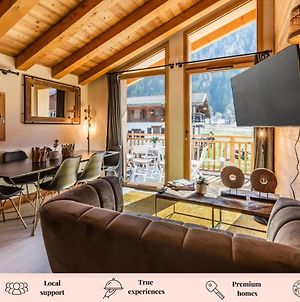 L'Atelier Argentiere Chamonix - By Emerald Stay photos Exterior