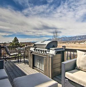 Monument Mountain Retreat With Views And Hot Tub! photos Exterior