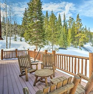 Secluded Laurium Lodge 5 Miles To Slopes photos Exterior