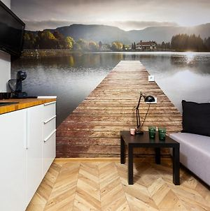Micro Apartment Grochowska Warsaw By Renters photos Exterior