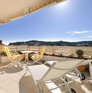 Lets Holidays Town View Apartment With Big Terrace photos Exterior