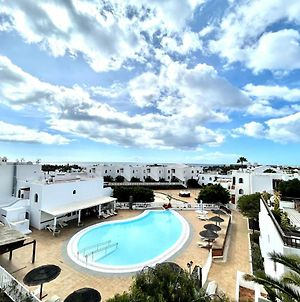 Nice Apartment With Pool Views, Wifi And Terrace, Near Playa Los Charcos photos Exterior