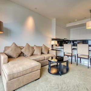 Lush 1 Bedroom In The Address Dubai Marina By Deluxe Holiday Homes photos Exterior