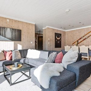 In The Middle Of Trysilfjellet - Welcome Center - Apartment With 3 Bedrooms - By Bike Arena And Ski Lift photos Exterior