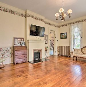 The Henry Manor - Dreamy Victorian Charmer! photos Exterior