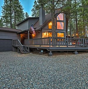 Animal Hill Retreat With Deck And Fire Pit! photos Exterior