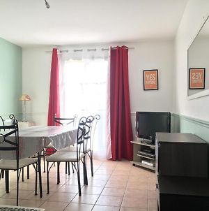 Val D'Europe Disney Family Charming Apartment 6-8 Persons photos Exterior