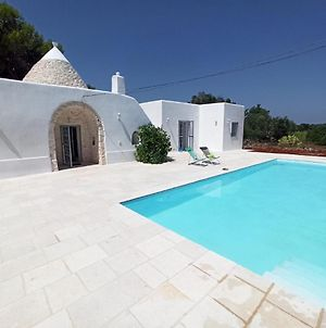 Trullo Le Cicale With Pool photos Exterior
