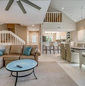Woodwind Beach 11 - Fully Equipped Kitchen With Heated Outdoor Pool & Tennis Courts In Complex Home photos Exterior