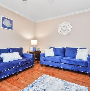 Luxury Apt Near Medical Ctr And Nrg With Pool + Free Wine photos Exterior