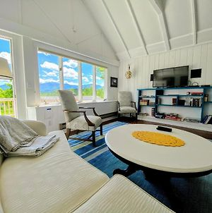 2L Breathtaking Views From Cannon To Mt Washington In Quaint Sugar Hill! A Photographer'S Paradise! photos Exterior