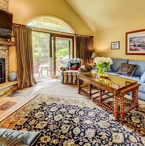 F8 Luxurious Mt Washington Hotel Golf Course Home! Wifi, Cable, Air Conditioning! photos Exterior