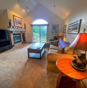 F5 Renovated Home On Golf Course In Bretton Woods Ac photos Exterior