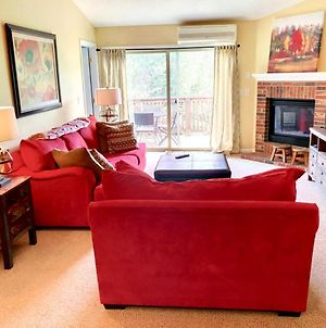 S6 Convenient Location For Your Skiing Getaway! Modern Open Floor Plan, Fireplace, Ac! photos Exterior