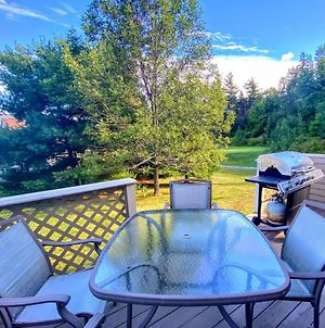 F6 Townhome With Golf Course And Mountain Views In Bretton Woods, Next To Mt Washington Hotel!F6 photos Exterior