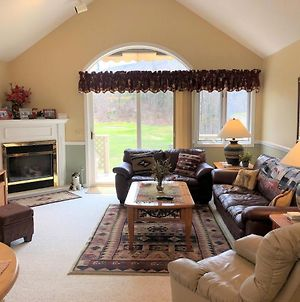 G1 Fairway Village Townhome Right On The Bretton Woods Golf Course At The Mt Washington Resort! photos Exterior
