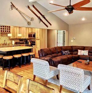 O7 Slopeside Bretton Woods Resort Cottage With Upscale Stylings, Cozy Decor, Tons Of Space! photos Exterior