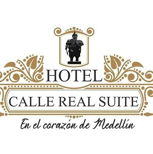Hotel Calle Real Suite photos Exterior