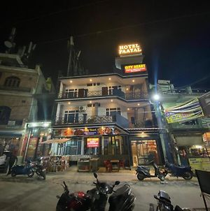 Hotel Paayal - Accessible & Affordable photos Exterior