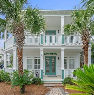 6 Bedrooms- Backs Up To Park, Steps To The Beach! photos Exterior