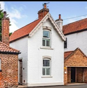 Charming 2-Bed Cottage On Outskirts Of Beverley photos Exterior