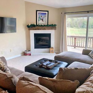 S5 Renovated Bretton Woods Resort Condo With Beautiful Mountain Views Fast Wifi photos Exterior