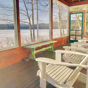 Fl Quintessential Lake House Close To Bretton Woods Santa'S Village And Forest Lake State Park photos Exterior