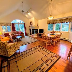 F9 Fairway Village Home On The Mt Washington Golf Course - In The Heart Of Bretton Woods photos Exterior