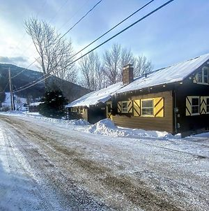 Cannon Four Bed Three Bath Slopeside Home Steps To Mittersill And Slopes photos Exterior
