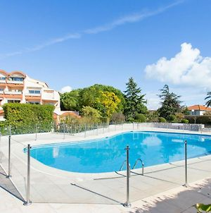 Apartment With One Bedroom In Antibes With Wonderful Sea View Shared Pool Furnished Terrace 300 M From The Beach photos Exterior