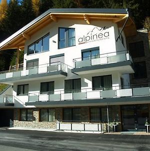 Alpinea Appartements photos Exterior