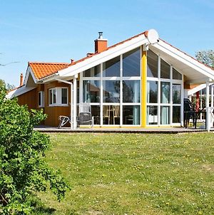 Three-Bedroom Holiday Home In Otterndorf 16 photos Exterior