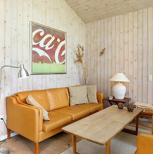 Four-Bedroom Holiday Home In Askeby photos Exterior