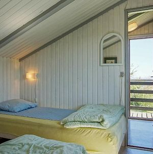 Three-Bedroom Holiday Home In Allinge 3 photos Exterior