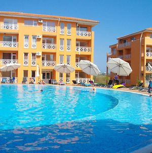 Studio In Tankovo With Shared Pool And Balcony 3 Km From The Beach photos Exterior