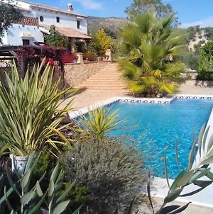 Villa With 5 Bedrooms In Priego De Cordoba With Private Pool And Wifi 80 Km From The Slopes photos Exterior