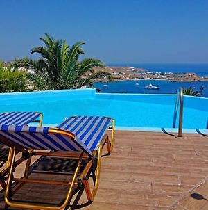 Infinito Blu Stunning Sea View & Infinity Pool By Ghh photos Exterior