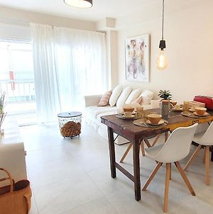 Apolo 702. Modern Two Bedroom Apartment For Holiday Rental photos Exterior