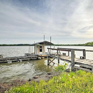 Kentucky Lake Hideaway With Shared Pool And Dock! photos Exterior