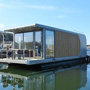 Floating Vacationhome Sylt photos Exterior